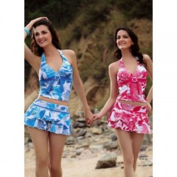 Attractive Swimwear suits Skirtini